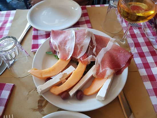 Bilde fra La Piccola Cuccagna