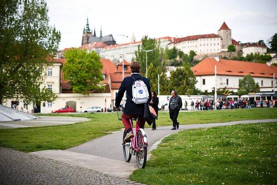 Rekola Bikesharing