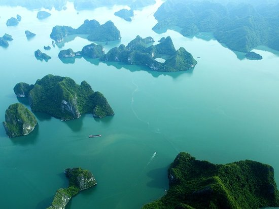 Halong Discovery: Discovery Halong Cruises