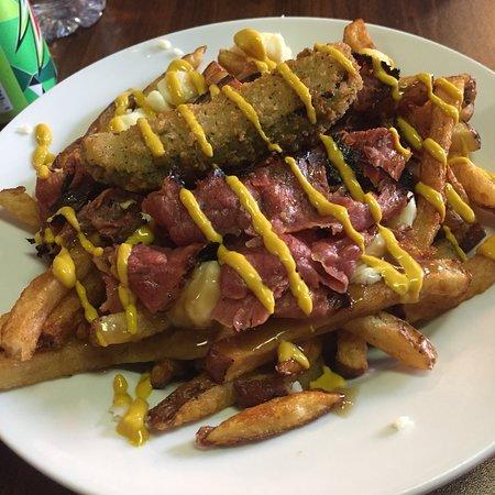 Vegetarian Restaurants In Thunder Bay Ontario
