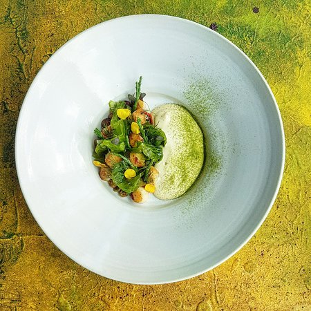 Peninsula Restaurant: Food Photo