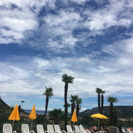 Poiano Garda Resort Hotel: Poiano Resort Hotel