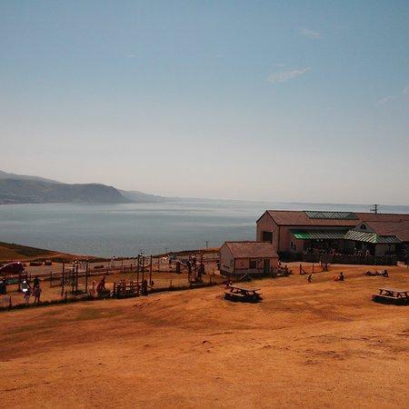 大奥姆海岬照片