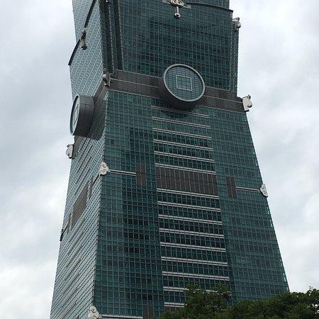 Taipei 101 Foto