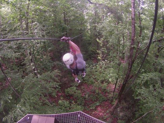 Scaly Mountain, NC: Go!