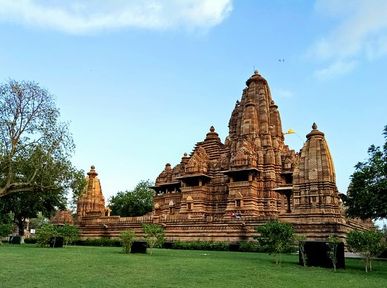 Lakshmana Temple Khajuraho - 2019 What to Know Before You Go