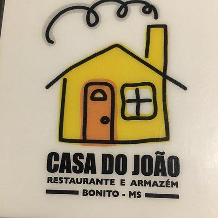 Casa do Joao Foto