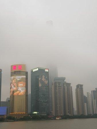 上海外滩照片
