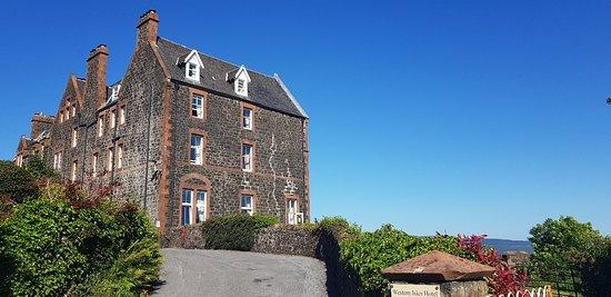 Western Isles Hotel Tobermory Isle Of Mull Reviews Photos Rate Comparison Tripadvisor