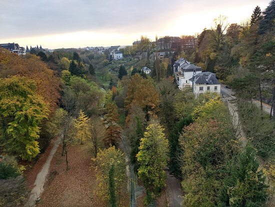 Foto Luxembourg District