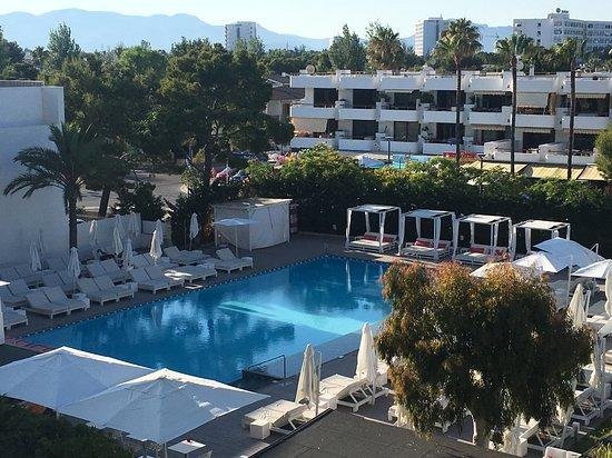 阿斯特里亚沙滩成人酒店照片