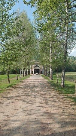 Santuario della Madonnina del Lago