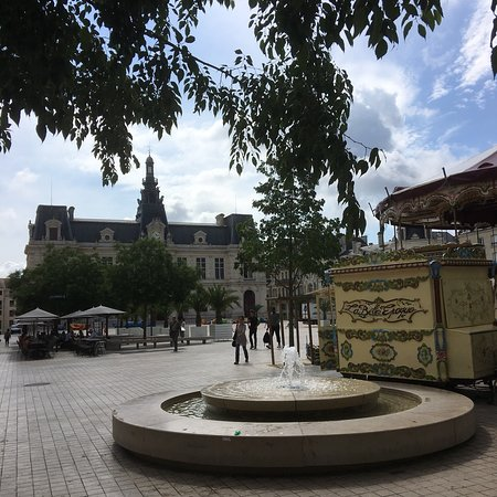 Hotel De France Vienne Tripadvisor