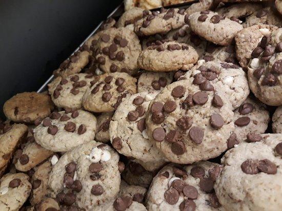 Padaria São Benedito: Cookies