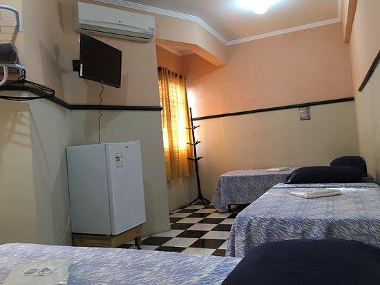 Hotel Hospedaria Real