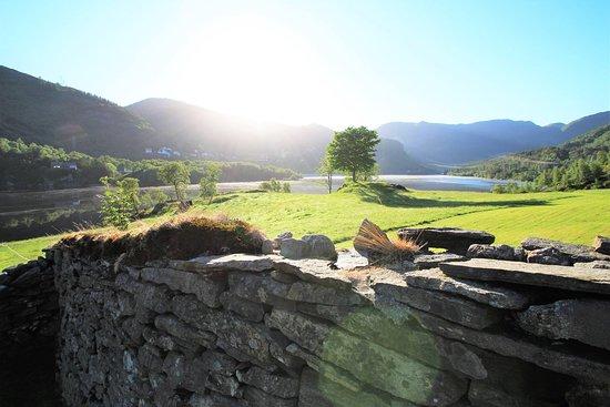 Øvre-Eide Gard - Farm照片