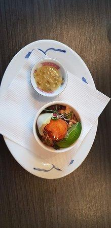 Yuen's Oriental Restaurant ภาพถ่าย