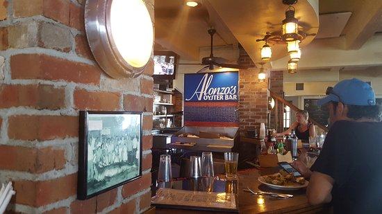 Alonzo's Oyster Bar ภาพถ่าย