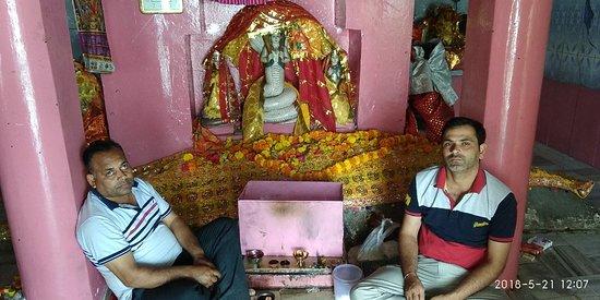 Mansar, Indien: IMG_20180521_120746_large.jpg