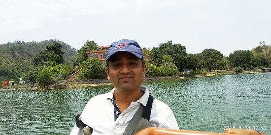 Mansar Lake Photo