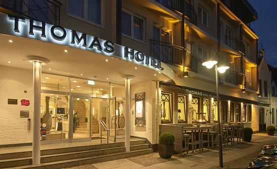 Thomas Hotel Spa & Lifestyle