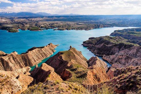 Alhaurin el Grande, Spain: Badlands Granada