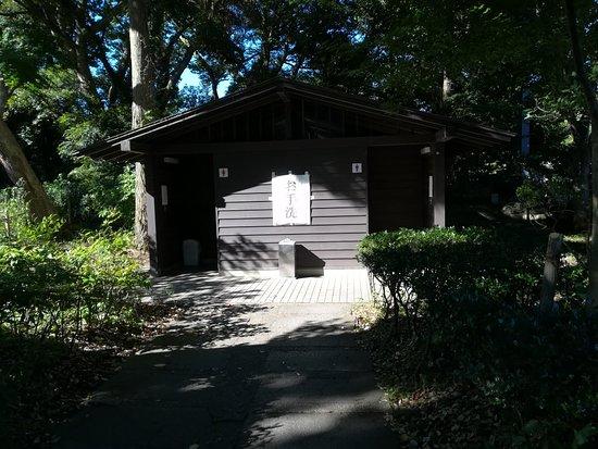 Oarai Isosaki Shrine: 大洗磯前神社