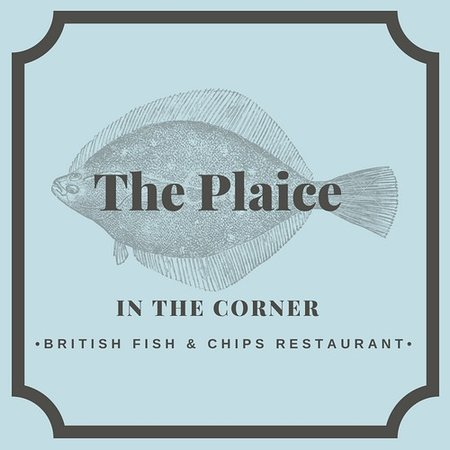 The Plaice in the Corner