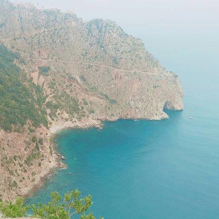 Cap Carbon_ Bejaia_Algeria
