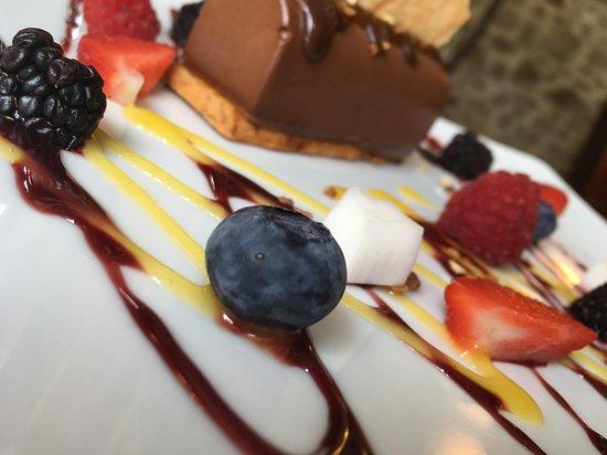 Le Petit Gone: barre chocolatée