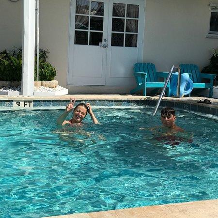 The Palms Hotel- Key West Foto