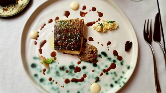 Oria Restaurant照片