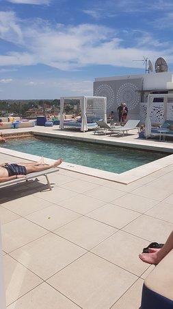 Bilde fra Indico Rock Hotel Mallorca