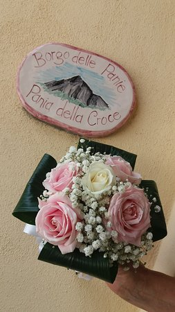 Província de Lucca, Itália: Un borgo incantato!