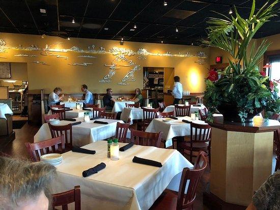 Bonefish Grill - Denver West: Dining Room