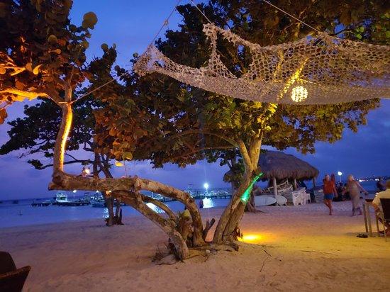 Moomba Beach Bar Restaurant