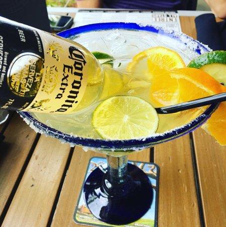 Bokamper's Sports Bar & Grill: Bo's Signature Margarita!