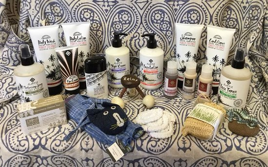 Berryville, VA: Restock your bathroom with organic, handmade products, and help women in India and west Africa!