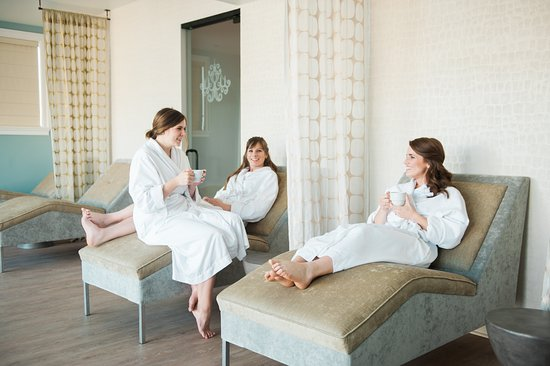 Neroli Spa & Beauty Lounge