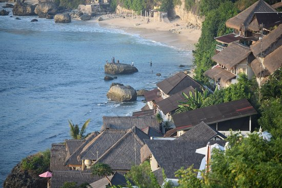 Bukit, Indonesia: Bingin Beach