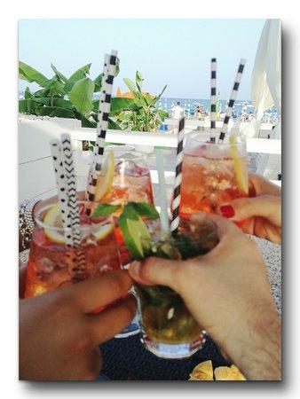 Lido La Playa Beach Club: CYMERA_20180705_202345_large.jpg