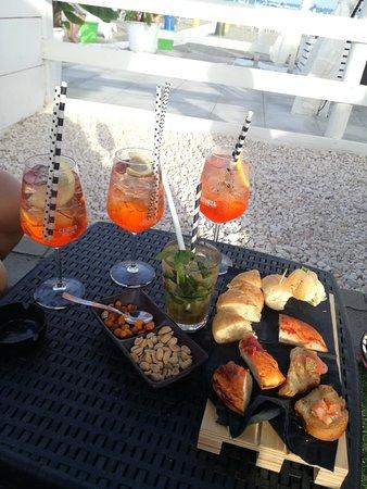 Lido La Playa Beach Club: IMG_20180705_185135_large.jpg