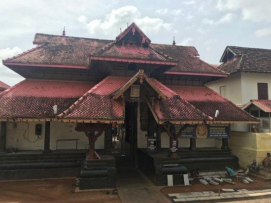 Ettumanoor Mahadeva Temple照片
