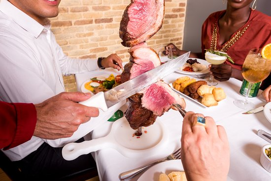 Galeto Brazilian Steakhouse: Culinary voyage to Brazil and back on the same day