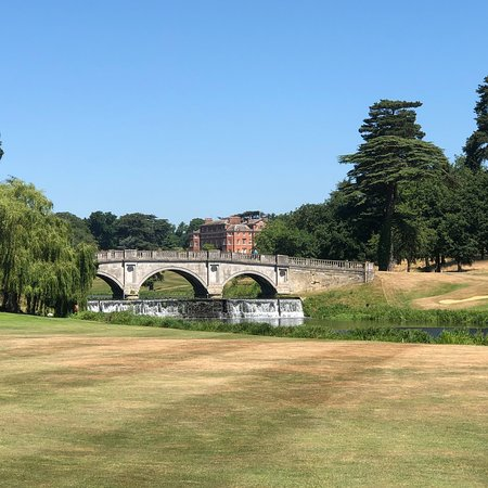 Brocket Hall Golf and Country Club照片