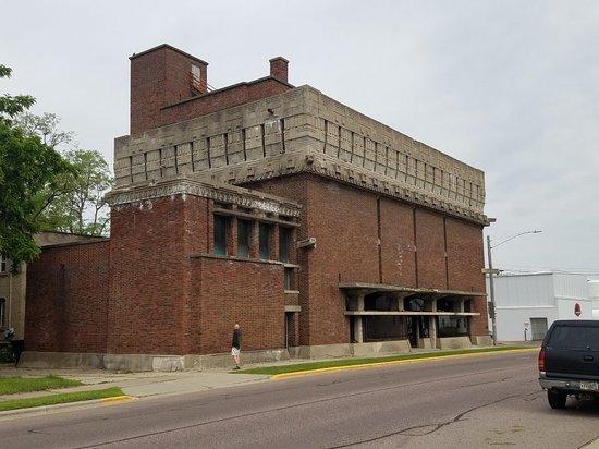 A.D. German Warehouse