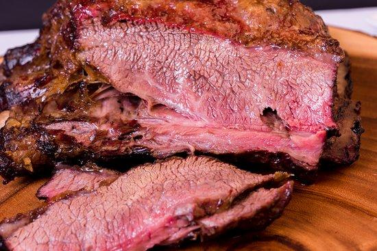 Galeto Brazilian Steakhouse: Beef Ribs