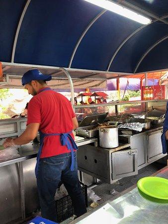 Combo Tacos照片