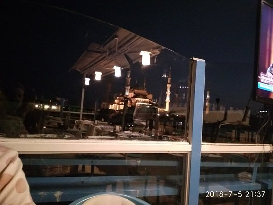 Foto de Turk Art Terrace Restaurant