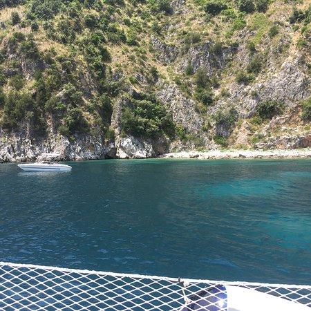 Veleggiando - Escursioni in Barca a Vela Cilento照片